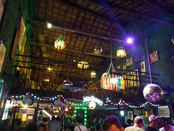 Conchitas Bar