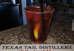 Texas Tail Distillery