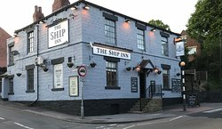 The Ship Inn - Pub & Dining