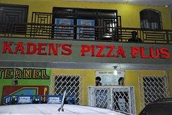Kaden's Pizza Plus