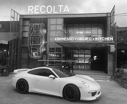 Recolta Cafe