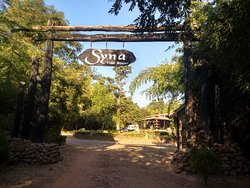 The best place to stay in bandhavgarh