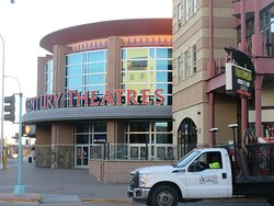 Century 14 Downtown Albuquerque - Cinemark