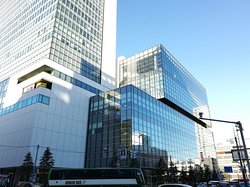 Sapporo Community Plaza