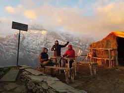 Nepal trip