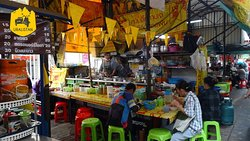 Phahurat Market (Little India)
