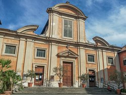 Chiesa di San Francesco a Ripa Grande