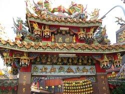 Shennong Palace