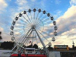 Bournemouth Big Wheel