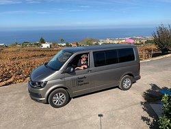 Tenerife Wine Experience