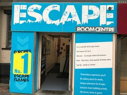 Escape Room Centre