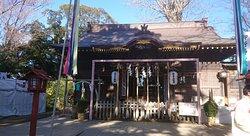 Makata Shrine