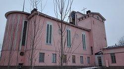 Toolon Church (Toolon Kirkko)