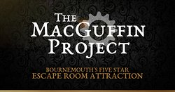 The MacGuffin Project