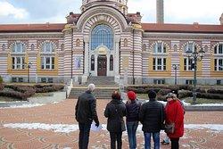 Smart Sofia Tour - Regional History Museum