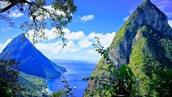 Book all excursions with St Lucia's best