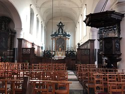 St. Elisabeth Church