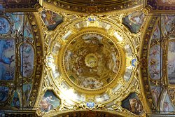 Basilica della Santissima Annunziata del Vastato, Genova