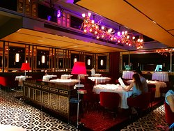 Dexperience Undercover Service Quality Surveyor Ratings Review: Madame Fan By Alan Yau At JW Marriott South Beach Singap