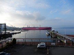 Yamato Wharf