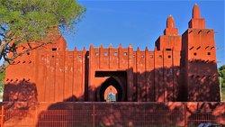 Fréjus mosquée Missiri