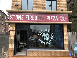 Reggies Stone Fired Pizza