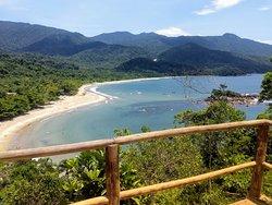 Castelhanos Beach