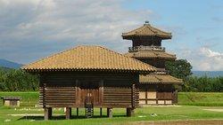 Historical Park Kikuchi Castle