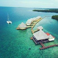 Bocas del Toro Catamaran Day Cruise