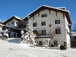 Schlosshotel Restaurant Chaste