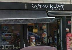 Gustav Klimt Café Elche