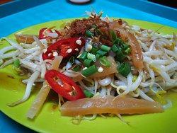 Buon food center
