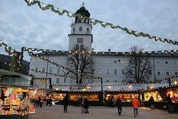 Residenzplatz Market