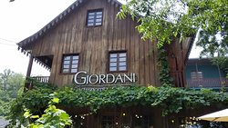 Um quase italiano Restaurante