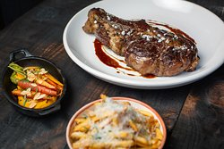 ThirtySeven Woodfired Grill + Bar