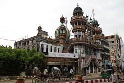 Chandanpura Mosque