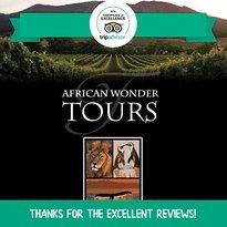 African Wonder Tours