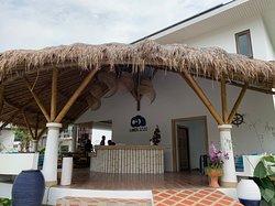 Amazing Hotel Beach in Thailand