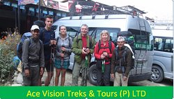 We have successfully Done Annapurna Ghorapani/Poohnill Trek.