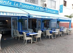 La Piazzetta del Mar