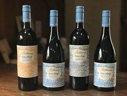 Bethany Wines