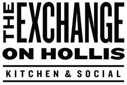 The Exchange on Hollis Kitchen & Social
