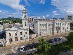 Our Lady Candelaria Church