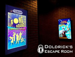 Doldrick's Escape Room