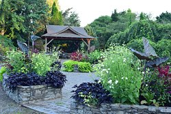 Bullington Gardens, Inc.