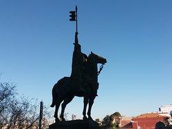 Estatua de Vimara Peres