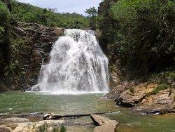 Cachoeira do Lobo