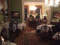 Best Honeymoon Spot in Savannah!