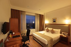 Standard Room is the selection for the travelers who would like to go light on their  budgets.