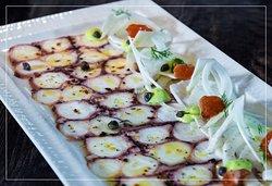 7 Thalasses Thessaloniki best seafood
